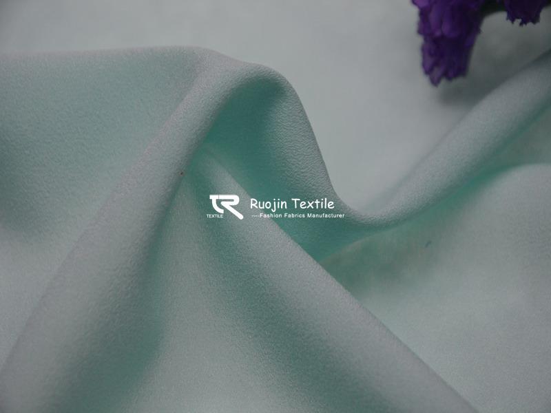 Composite Stretch Faille crepe